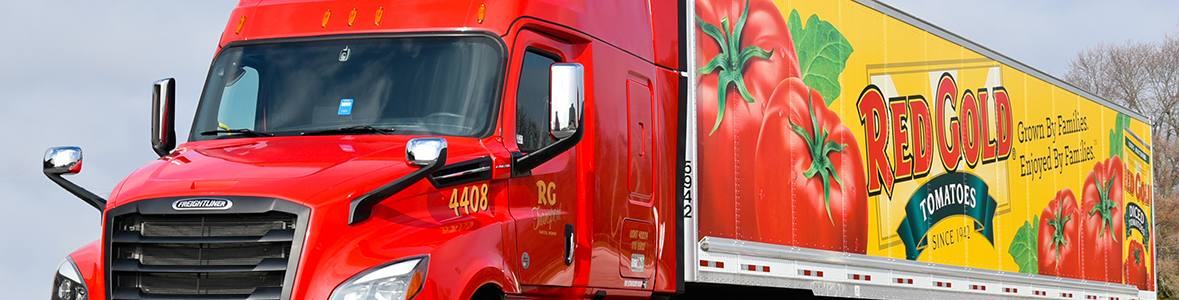 RGTransport – Drive With Us!